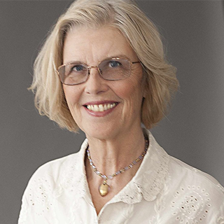 Jane Smiley Image